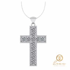 Cruciulita cu diamante ESCR1