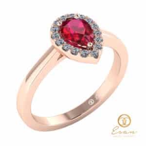 ES145-inel de logodna