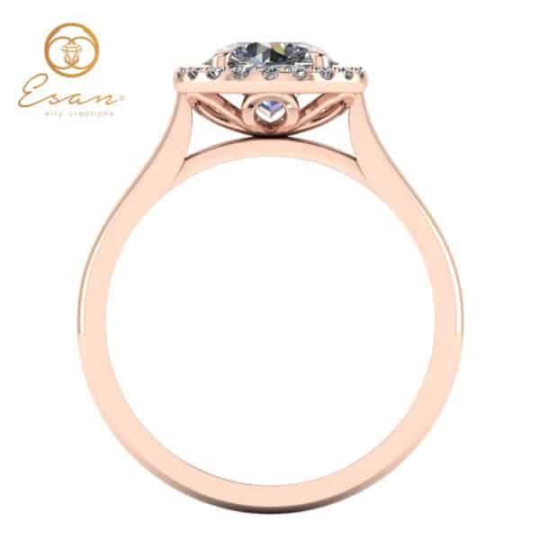 Inel-de-logodna-din-aur-roz-cu-diamant-si-diamante-ES152-R-P3